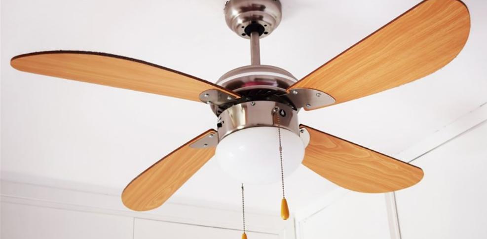 best ceiling fan