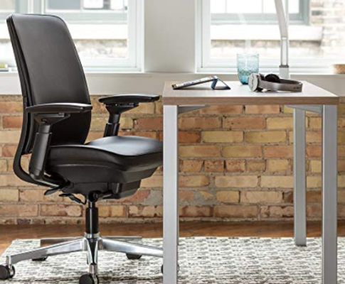picking office chair for long hours