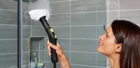 vapor steam cleaner review